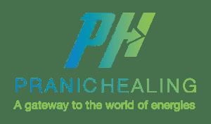 pranic healing logo